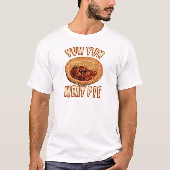 Yum! Yum! MeatPie T-Shirt