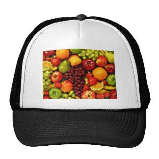 Yum!Yum!,So Good_ Mesh Hats