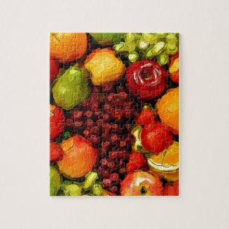 Yum!Yum!,So Good_ Jigsaw Puzzle