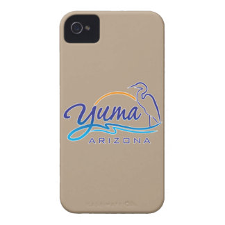 Yuma, Arizona iPhone 4 Case