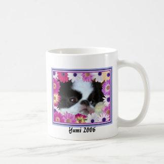 Yumi 2006 mug