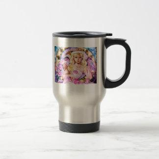 yumi sugai  angels mug