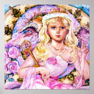 yumi sugai  angels poster