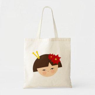 Yumi Tote Bag