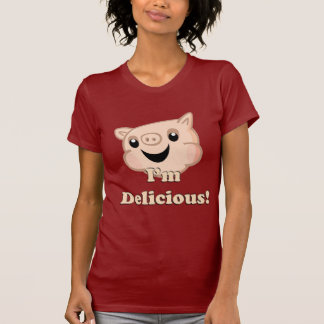Yummy Bacon T-Shirt