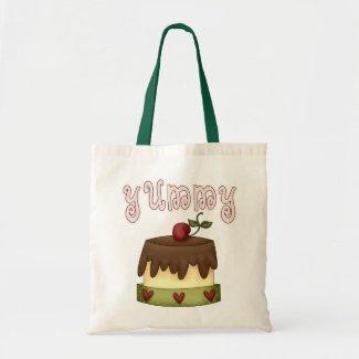 Yummy Cake Bag bag