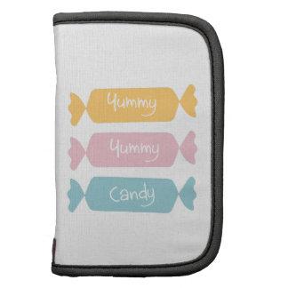 Yummy Candy Organizer