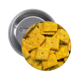 Yummy Cheese crackers Buttons