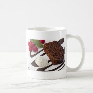 Yummy Chocolate Cake Mug