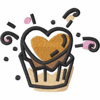 Yummy Chocolate Heart Candy Pocket Size
