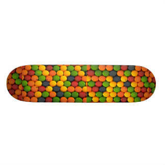 Yummy Colorful candy Skateboards