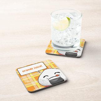 Yummy! Drink Coasters