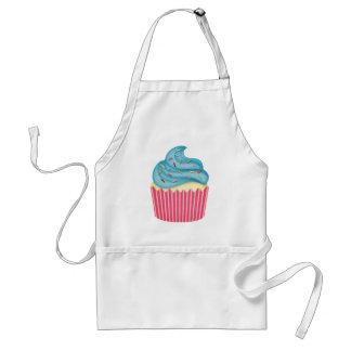 yummy cupcake adult apron