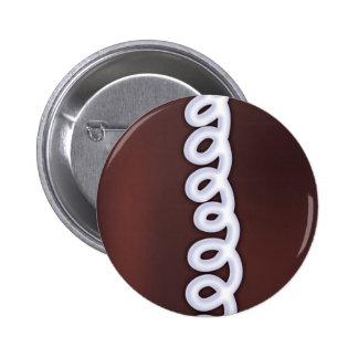 Yummy Cupcake Button