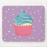 yummy cupcake mouse pads