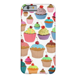 Yummy Cupcakes 4 iPhone 6 case