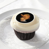 Yummy Custom Edible Frosting Rounds