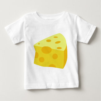 Yummy Food - Cheese Baby T-Shirt