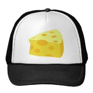 Yummy Food - Cheese Trucker Hat