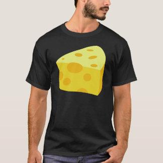 Yummy Food - Cheese T-Shirt