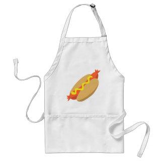 Yummy Food - Hotdog Aprons