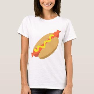 Yummy Food - Hotdog T-Shirt