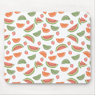 Yummy Fruit MousePad