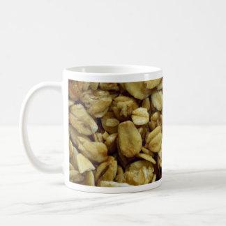 Yummy Granola Classic White Coffee Mug