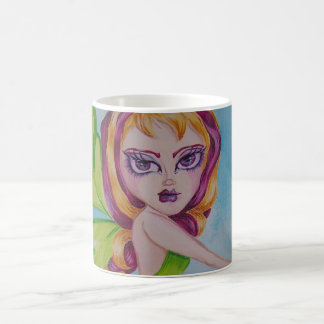 Yummy Gummy  Fairy Mug