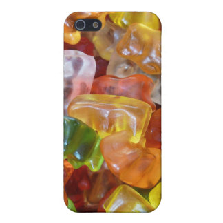 yummy gummy iPhone 5/5S cases