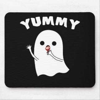 Yummy Halloween Mousepad