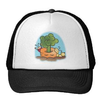 Yummy in my belly! Bon Trucker Hat