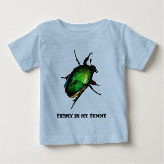Yummy in my Tummy T Shirt