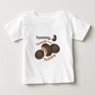Yummy In Tummy Shirt