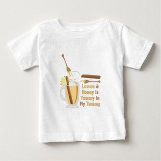 Yummy In Tummy T-shirt