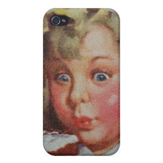 Yummy iPhone 4 Case