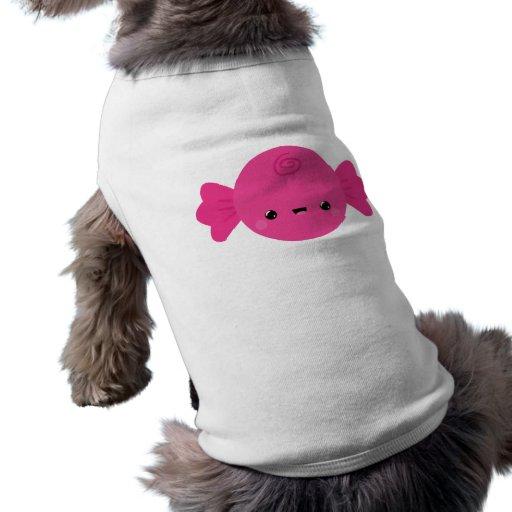 Yummy Kawaii Wrapped Candy Pet Clothing