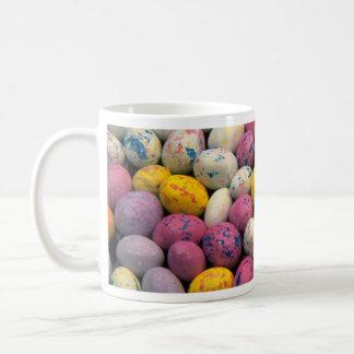 Yummy Malted easter eggs Mug