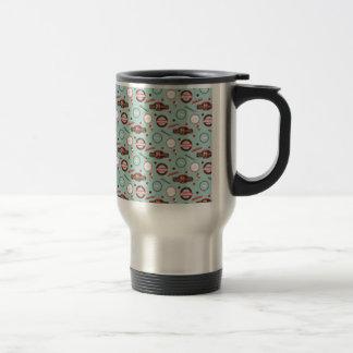 Yummy Mint Travel Mug