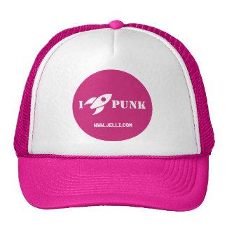 Yummy Punk Hat
