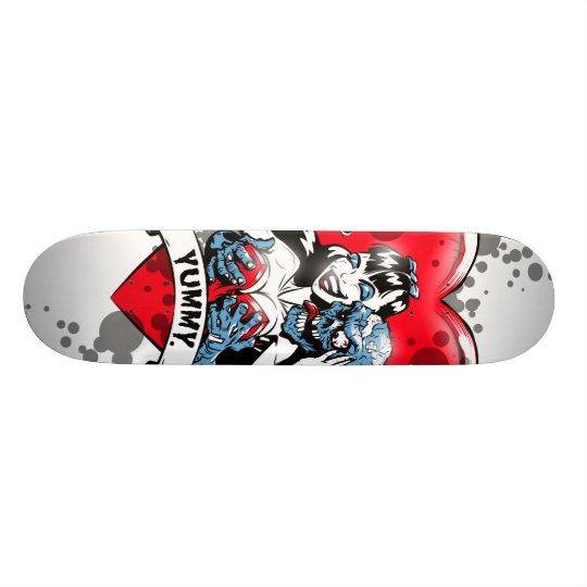 Yummy Skateboard