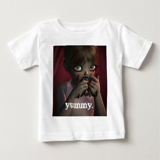 Yummy Spider Baby T-Shirt