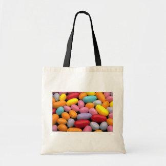 Yummy Sugar Easter eggs Canvas Bag
