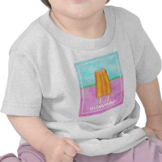 Yummy Summer Toddler Tee