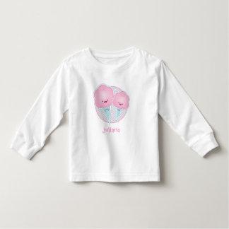 Yummy! Sweet! Cotton Candy T-Shirt