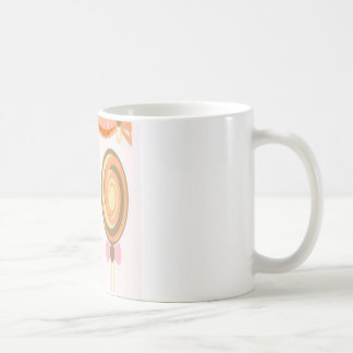 Yummy sweet design coffee mug