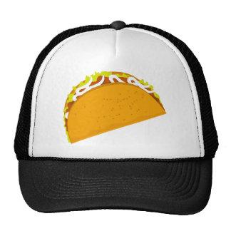 Yummy Taco Trucker Hat