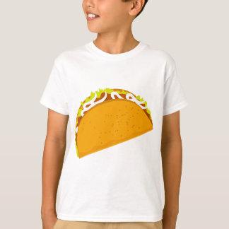 Yummy Taco T-Shirt