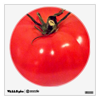 Yummy Tomato 4Celeste Wall Decal