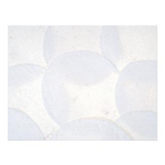 Yummy Tortilla shells Letterhead Template
